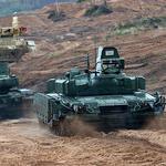 В Норвегии задумались о новых танках из-за российских Т-80БВМ