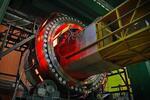 На «Атоммаше» завершена сварка крышки реактора для АЭС «Аккую» (Турция)