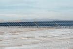 В Бурятии ввели в эксплуатацию пятую солнечную электростанцию
