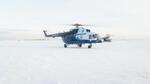 Вертолеты России передали два Ми-8МТВ-1 для Якутии