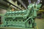 16 дизель-генераторов ТМХ отправлены для ремоторизации тепловозов в Польшу