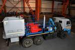 ГК «Римера» начала выпуск новой модификации спецтехники для цементирования скважин