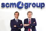 Scm Group подтверждает свою финансовую стабильность и продолжает инвестировать в инновации