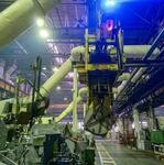 Корпорация «АСИ» внедрила на АвтоВАЗе систему взвешивания жидкого алюминия