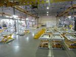 Предприятие «Севкаврентген-Д» модернизирует производство и выпускает новые модели оборудования