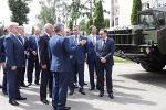 Ростех открыл новый производственный цех на НПО «СПЛАВ» им. А.Н. Ганичева