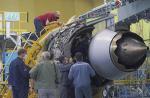 Отечественные двигатели ПД-14 успешно «примерили» на МС-21