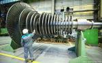 «Силовые машины» изготовили первую партию дисков ротора для газовой турбины ГТЭ-170
