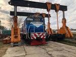 СТМ поставил семь локомотивов для Союза железных дорог Кубы