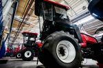 «Брянсксельмаш» — один из лидеров отечественного рынка сельхозтехники