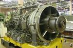 ОДК поставила второй дизель-газотурбинный агрегат М55Р для строящегося фрегата проекта 22350