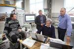 Специалисты АО «ТЯЖМАШ» создали собственную АСУ для полярного крана АЭС