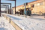 Белорецкий МК расширяет парк весового оборудования
