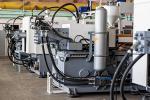 Предприятие «Технодинамики» выпустило за год более 16 млн пластмассовых изделий