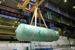 Петрозаводскмаш отгрузил ёмкости системы безопасности для Курской АЭС-2