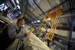 ОДК продолжает программу модернизации производства