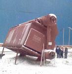 Белэнергомаш — БЗЭМ поставил оборудование для крупнейшего на Урале предприятия по выплавке меди