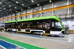 """Новый трамвай """"Корсар"""" получил разрешение на серийное производство"""