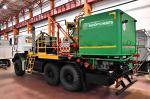 ГК «Римера» поставила в Белоруссию новое нефтепромысловое оборудование