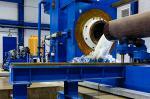 Колпинский Трубный Завод завершил программу модернизации оборудования