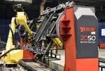 Тверской вагоностроительный завод показал роботизированный комплекс для контроля сварных швов
