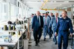 «Технодинамика» наращивает производство грузовых парашютных систем