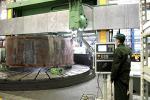 Самый большой универсальный станок Петрозаводскмаша стал цифровым