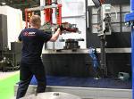 ОДК увеличит производство деталей авиадвигателей на московском «Салюте» на 70%