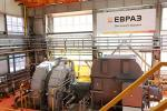 ЕВРАЗ НТМК использует вторичные источники для генерации электроэнергии