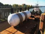 «Атоммаш» отгрузил атомное оборудование в Республику Бангладеш