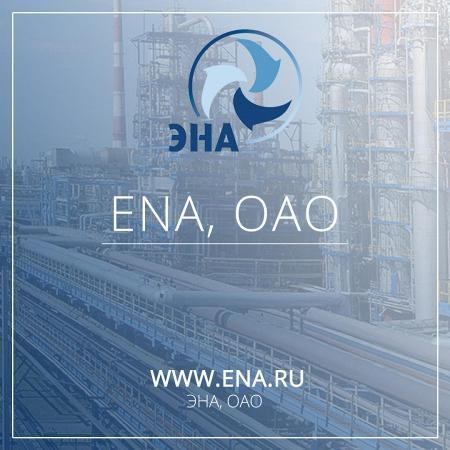 ЭНА, ОАО в Инстаграм