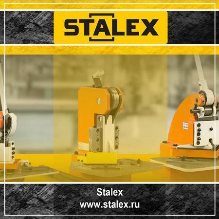 Stalex в Инстаграм