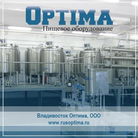 Владивосток Оптима, ООО в Инстаграм