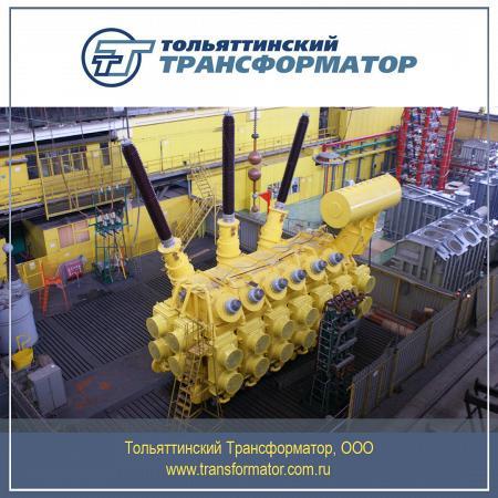 Тольяттинский Трансформатор, ООО в Инстаграм