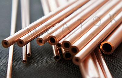 -15% Медные трубчатые электроды для Супердрели