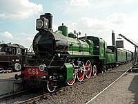 В России появился новый центр для испытаний железнодорожной техники.