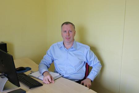 Интервью с генеральным директором Никитиным Валерием Геннадьевичем ООО