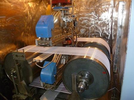 Ученые СО РАН изготовили промышленный ускоритель для военных