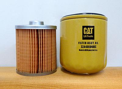 Почему дешевые масляные фильтры для погрузчиков обойдутся дороже?