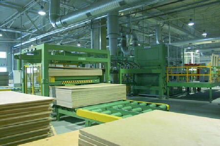 В Вологодской области появится фанерное производство Segezha Group