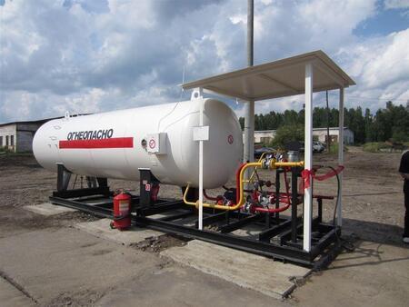 Газомоторная техника – ключ к снижению себестоимости сельскохозяйственной продукции.