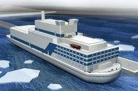 China General Nuclear Power оформила заказ на оборудование для плавучей АЭС