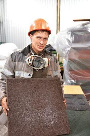 Сибирская угольная энергетическая компания запустила в Хакасии цех по переработке автопокрышек