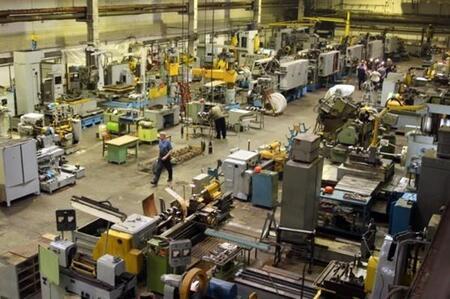 Индекс промышленного производства в Алтайском крае составил 101,6%