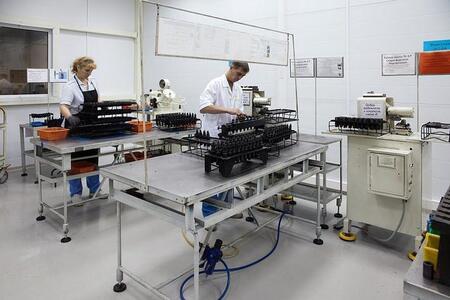 Группа ГАЗ начала серийное производство топливных насосов системы Common Rail