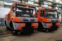 Уралвагонзавод изготовил ТМВ-2 для ОАО