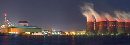 Шестой энергоблок Нововоронежской АЭС поколения «3+