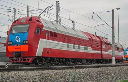 Газотурбовозы с двигателями ПАО «Кузнецов» поступили в рабочую эксплуатацию