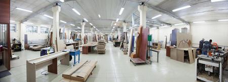 В Мордовии готовятся к запуску мебельного производства