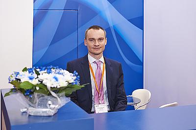 Отчет об участии в выставке PCVExpo-2016, г. Москва